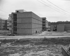 BCIT construction, June 1967 [3 of 11]