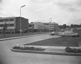 BCIT construction, June 1967 [4 of 11]
