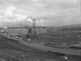 BCIT construction, March 9, 1969 [3 of 7]