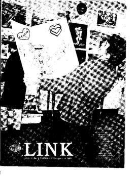 The Link Newspaper 1971-02-16