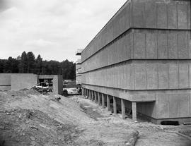 BCIT construction, June 1967 [1 of 11]