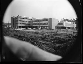 Construction of BCIT in progress [2 of 7 photographs]