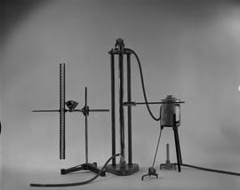 Physics; Thermal expansion apparatus