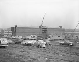 BCIT construction, April 1967 [6 of 6] SW9