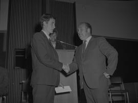 Student Scholarship Awards, BCIT, 1969 [43]