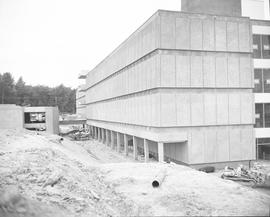BCIT construction, May 1967 [4 of 6]