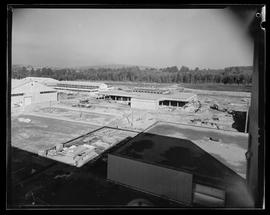 Construction of BCIT in progress [5 of 7 photographs]