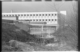 Guichon Creek 1972; Library Building