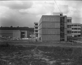 BCIT construction, July 1967 [2 of 2]