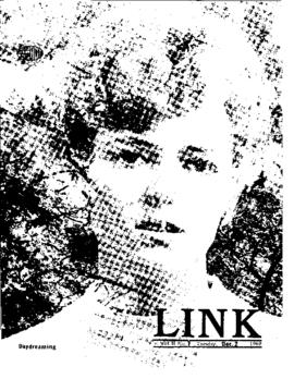 The Link Newspaper 1969-12-02