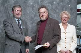 BCIT Staff Recognition Awards, 1996 [5 of 11]
