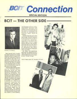 BCIT Connection: The other side 1987