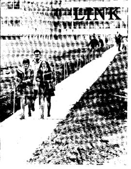The Link Newspaper 1970-02-24