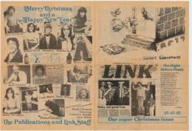 The Link Newspaper 1979-12-05